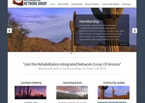 Rehabilitation Insurance Nurses Group of Arizona