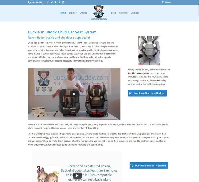 Web site custom design wordpress joomla silverleaf design Silverleaf com
