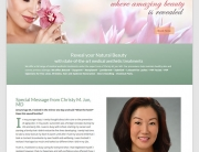Bella Mia Medical Aesthetics Home Page